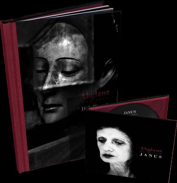 Abglanz Doppelpack | Buch und Hörbuch