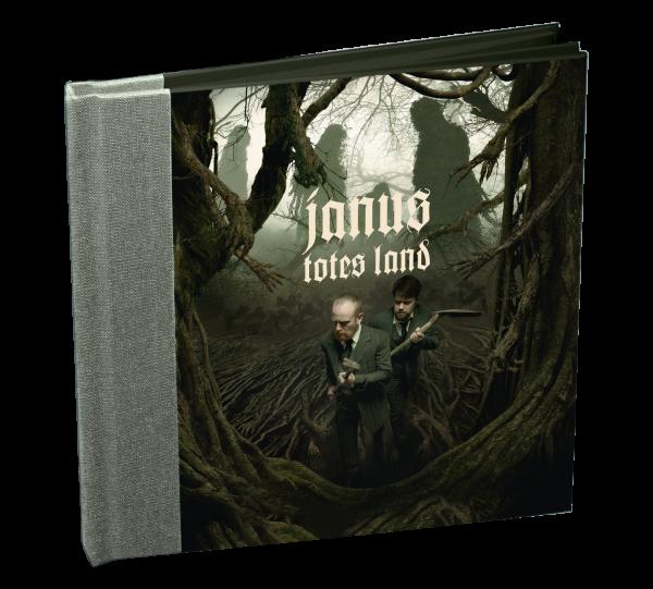 Totes Land | CD Single