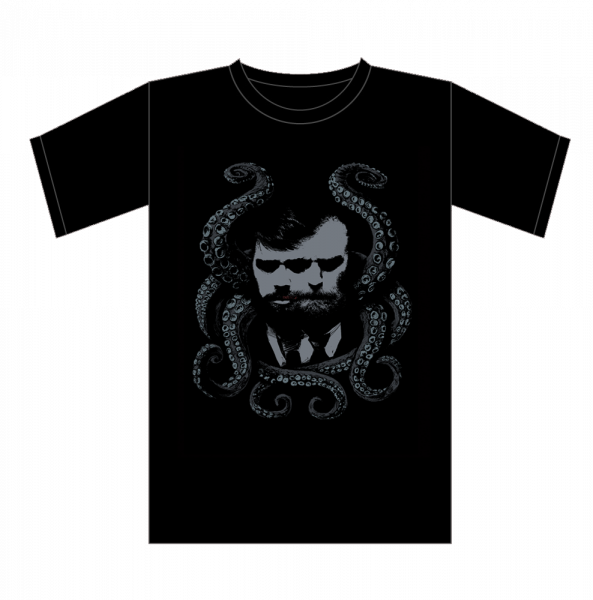 Herren Shirt | Lovecraft | FROST